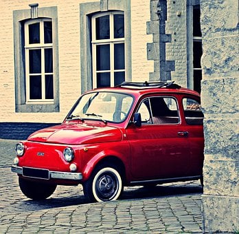 Najciekawsze modele samochodów elektrycznych nowej generacji.